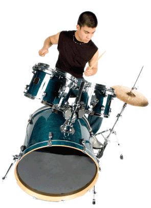 The Benefit of Taking Drum Lessons – TakeLessons Blog